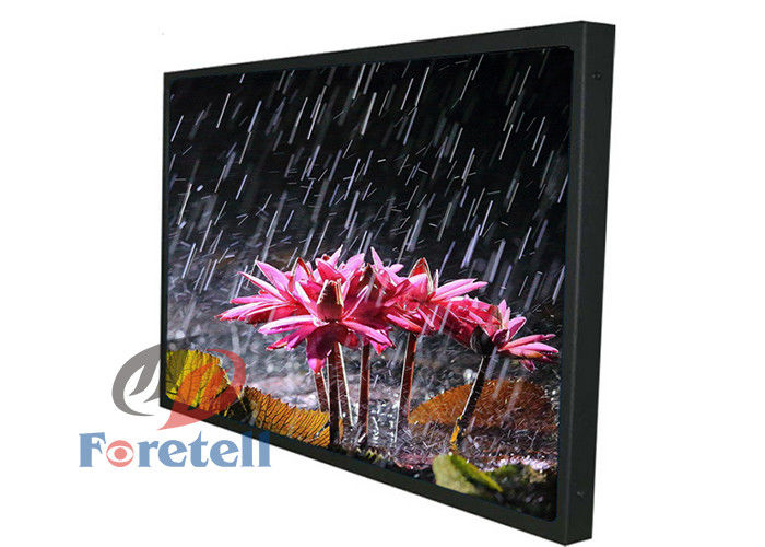 Customizable LCD Video Wall System Tv Display Wall For Restaurant And Hotel