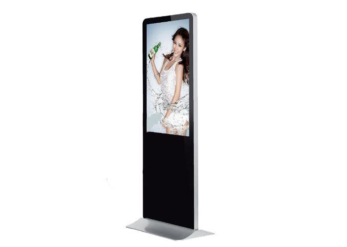 Thinner Lcd Digital Signage Advertising 55 Inch LG HD Panel Screen Display