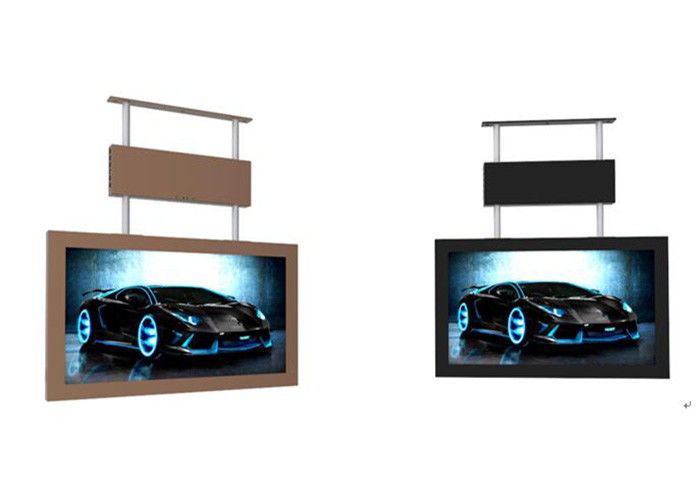 Advertising Indoor Digital Signage LCD Display Billboard Shopping Window